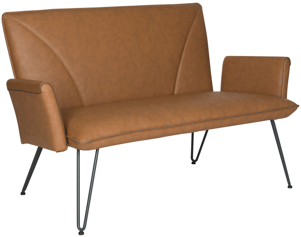 Fox1701c Loveseats Settees Furniture By Safavieh