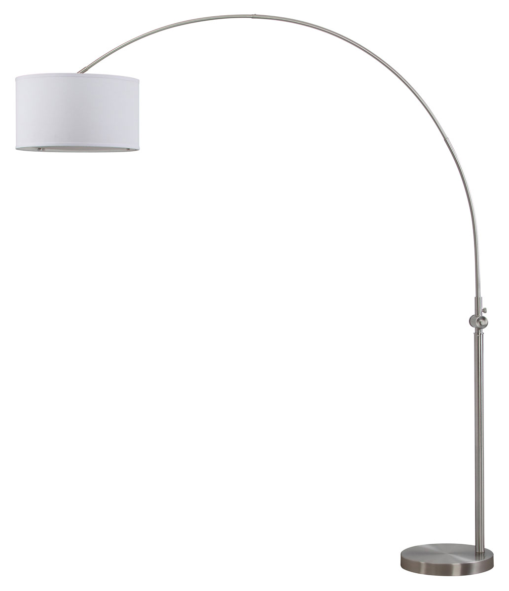 Small Arc Floor Lamp Lit4351a Floor Lamps Lighting By Safavieh
