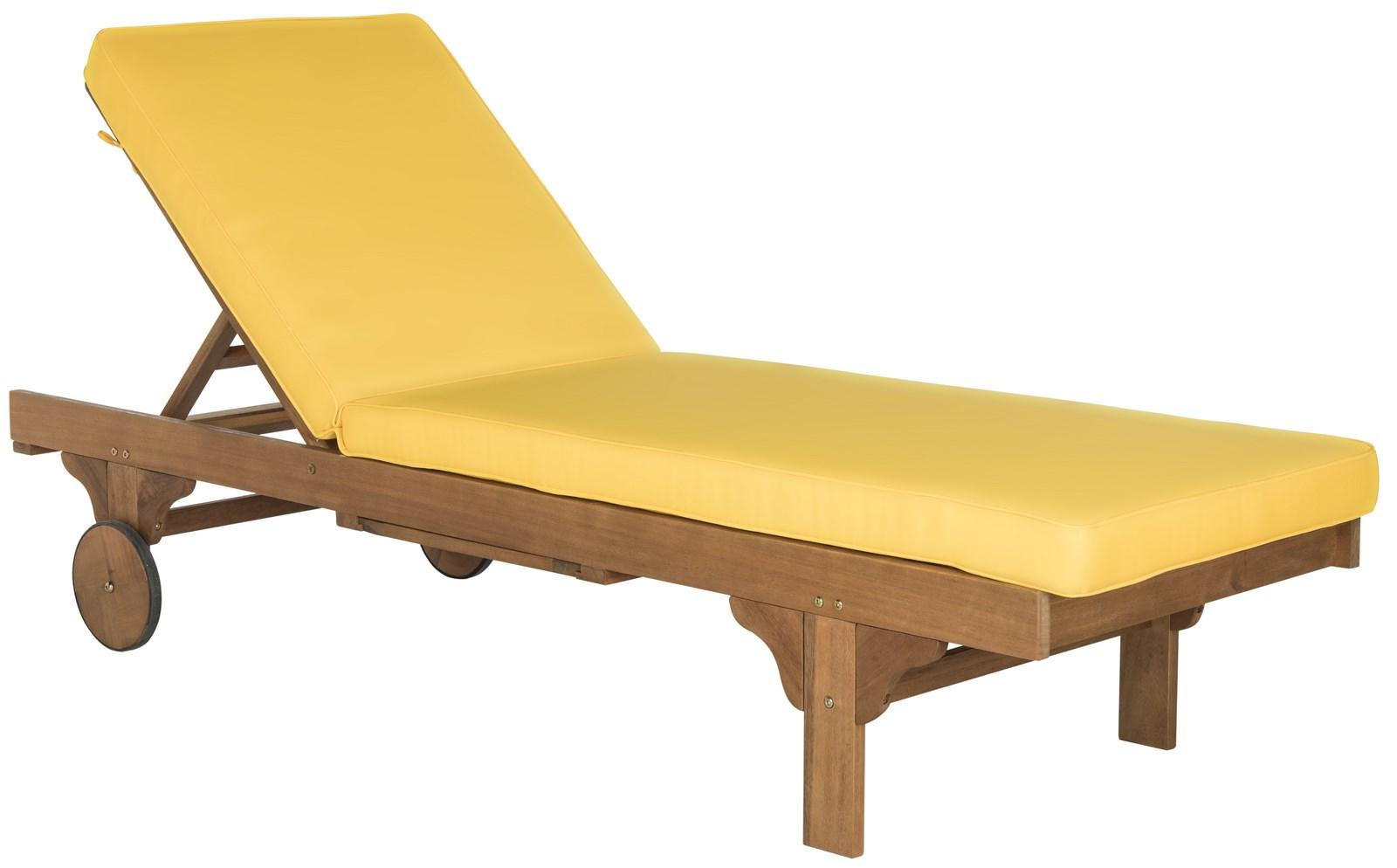 Pool Chaise Lounge Chairs Chaise Lounge Chair Outdoor Furnishings Safavieh