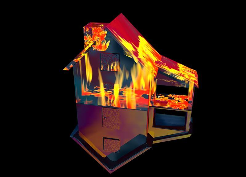 What Is Fire Prevention Definition From Safeopedia