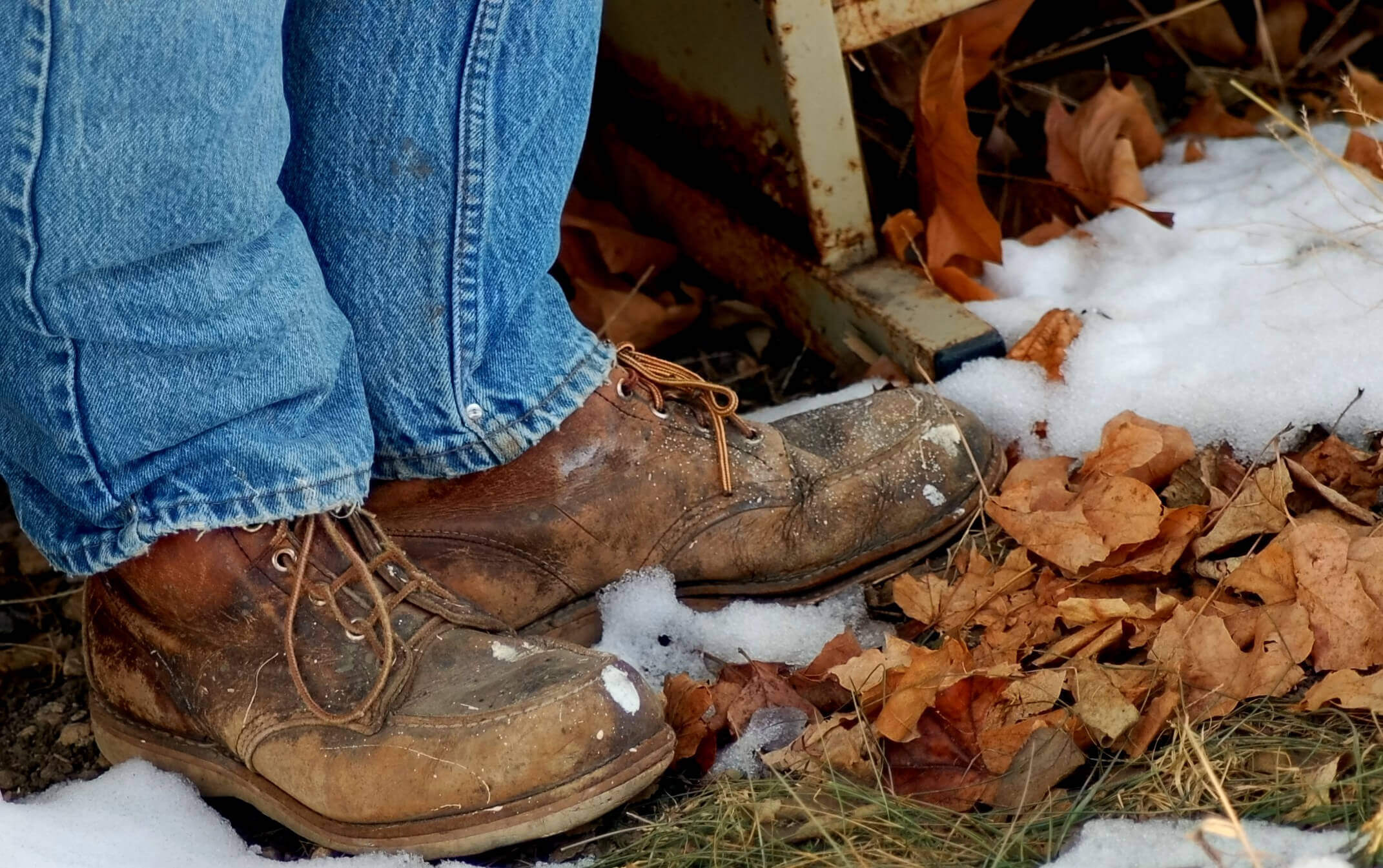 Winter Footwear Making The Transition To Keep Your Feet Warm