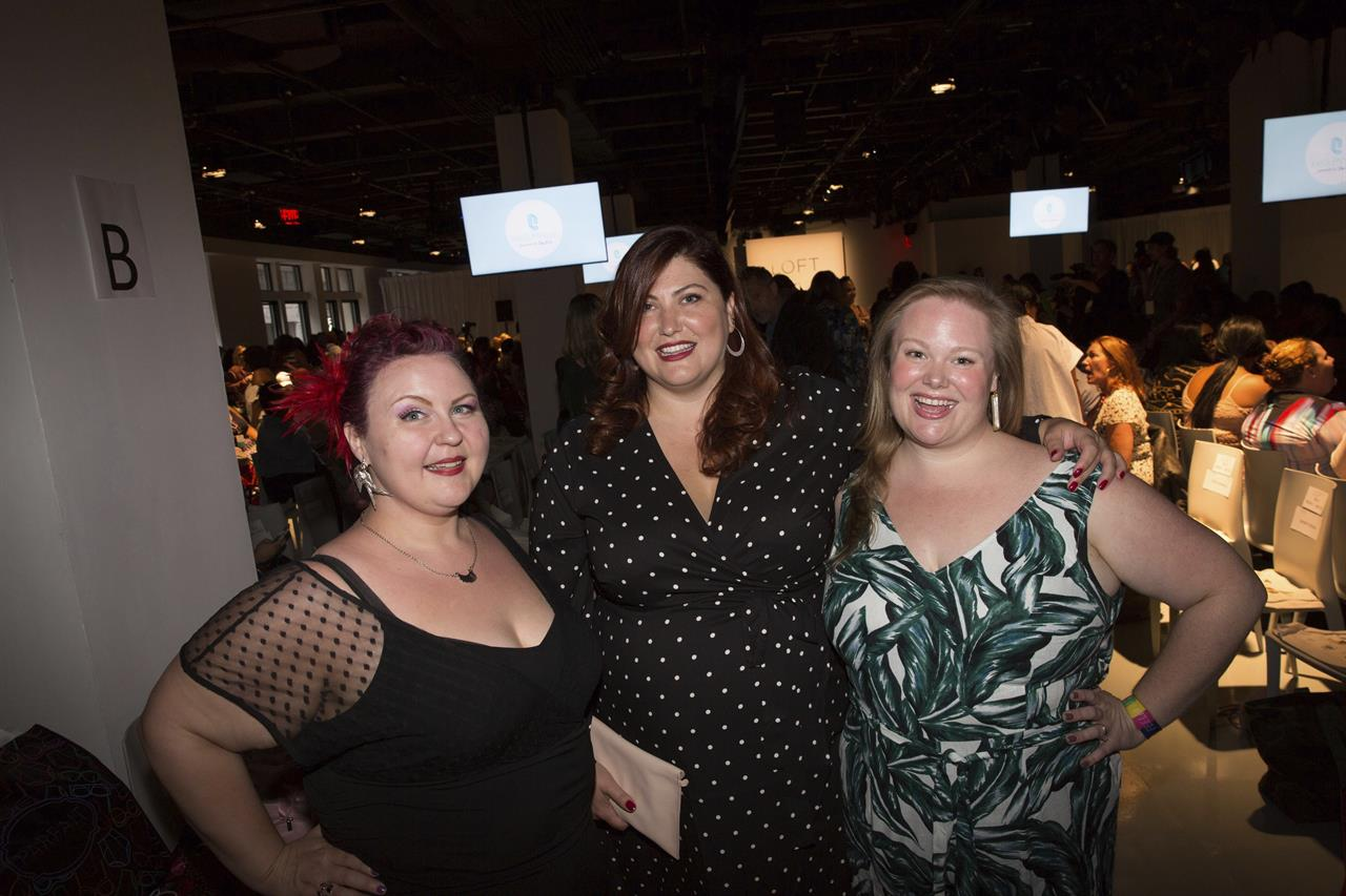 Knus Wonen Women Celebrate Size Inclusivity At Alternative Fashion Week 710