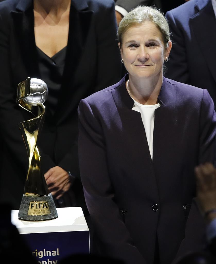 Knus Wonen Us Draws Sweden Again For 2019 Women S World Cup 710 Knus