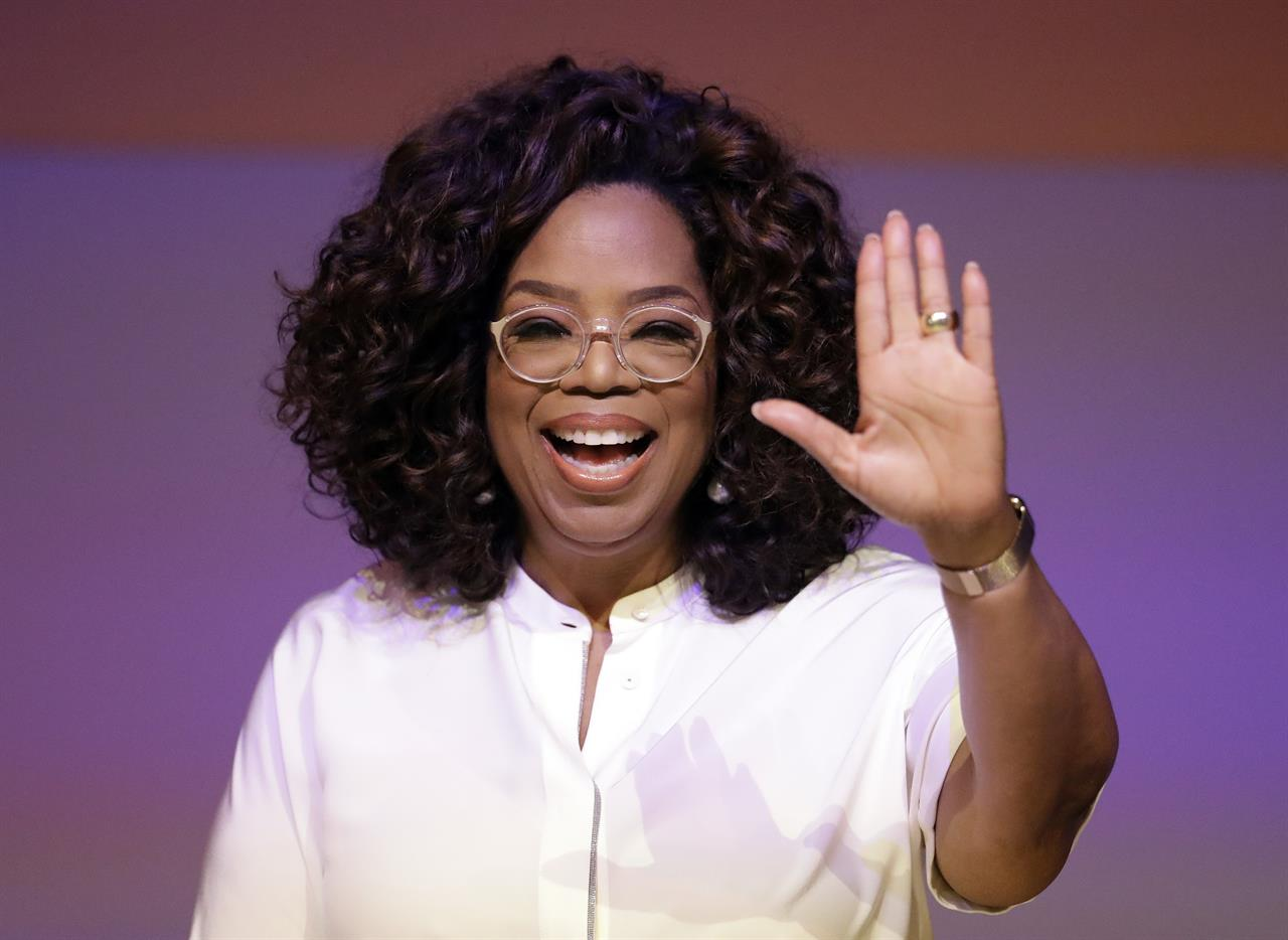 Knus Wonen Oprah Winfrey Keynotes Annual Women In The World Summit 710