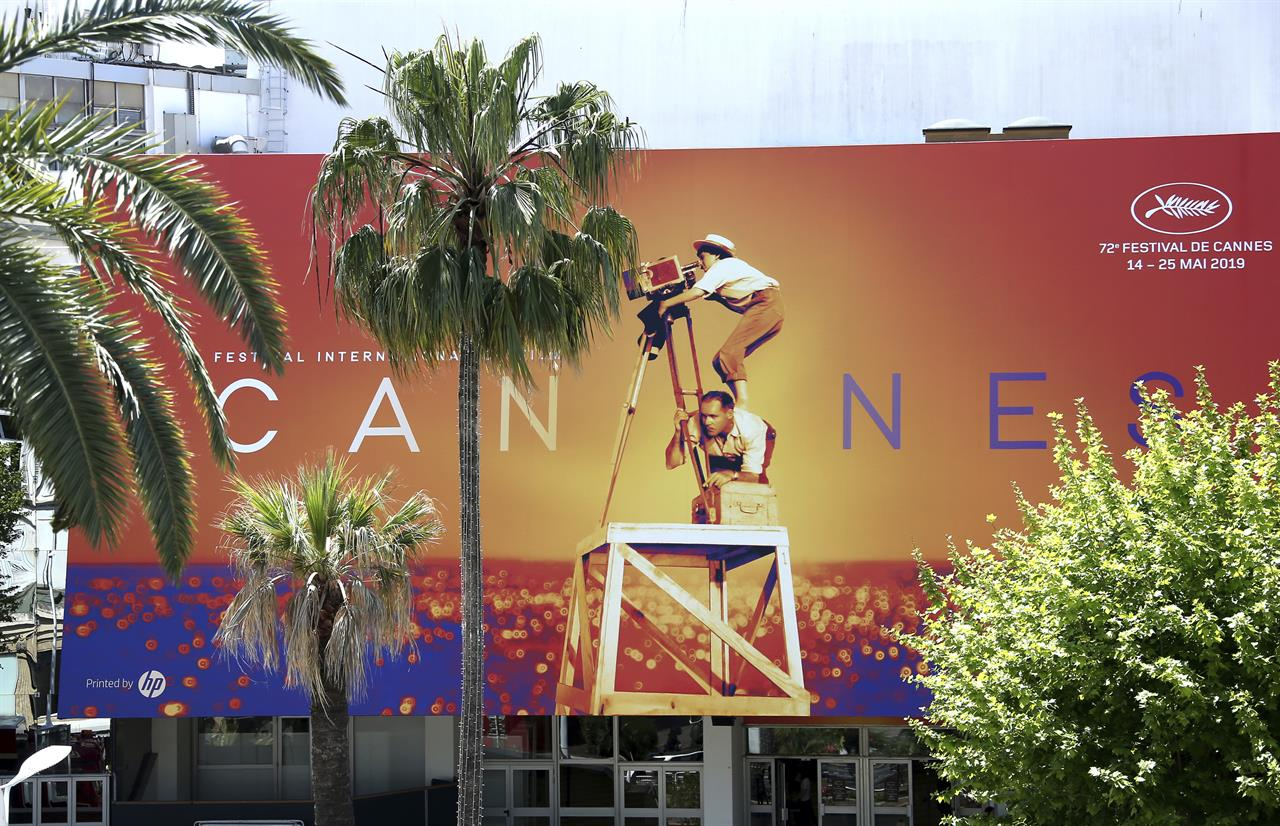 Knus Wonen On Eve Of Festival Cannes Defends Its Record On Women 710 Knus