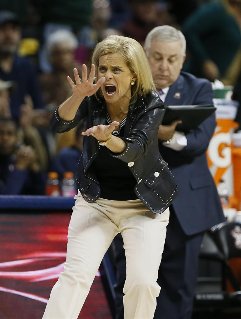 Knus Wonen Early Reveal Uconn Women Not Top Seed Baylor No 1 Overall 710