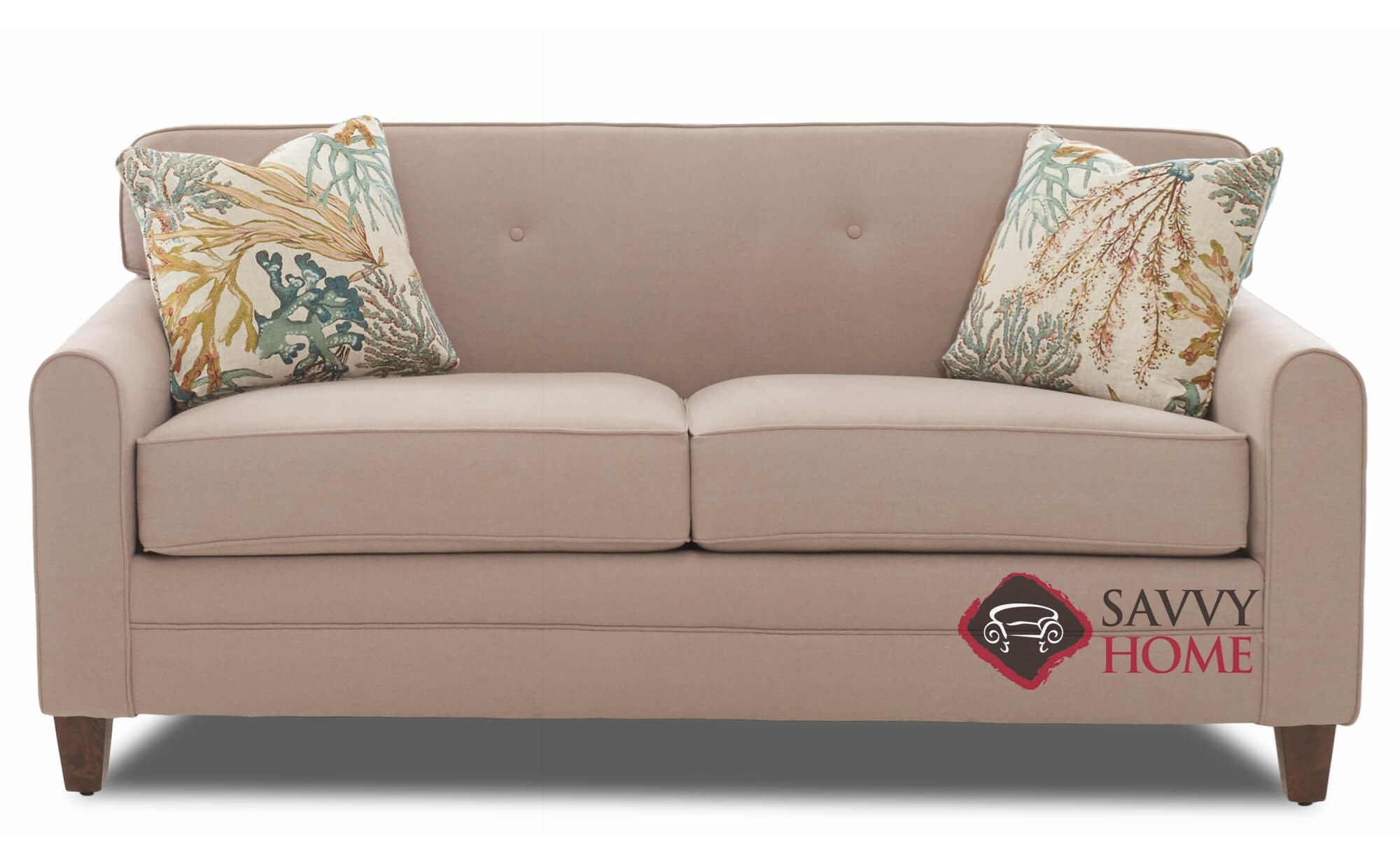 Cheap Sofa Beds Perth Perth By Savvy Fabric Sleeper Sofas Full By Savvy Is Fully