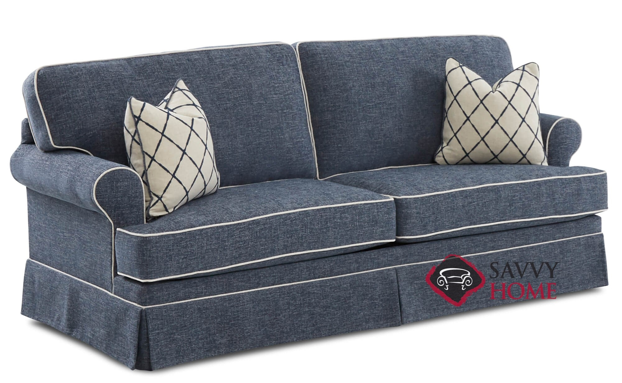Queen Sofa Bed Cranston Queen Sofa Bed By Savvy