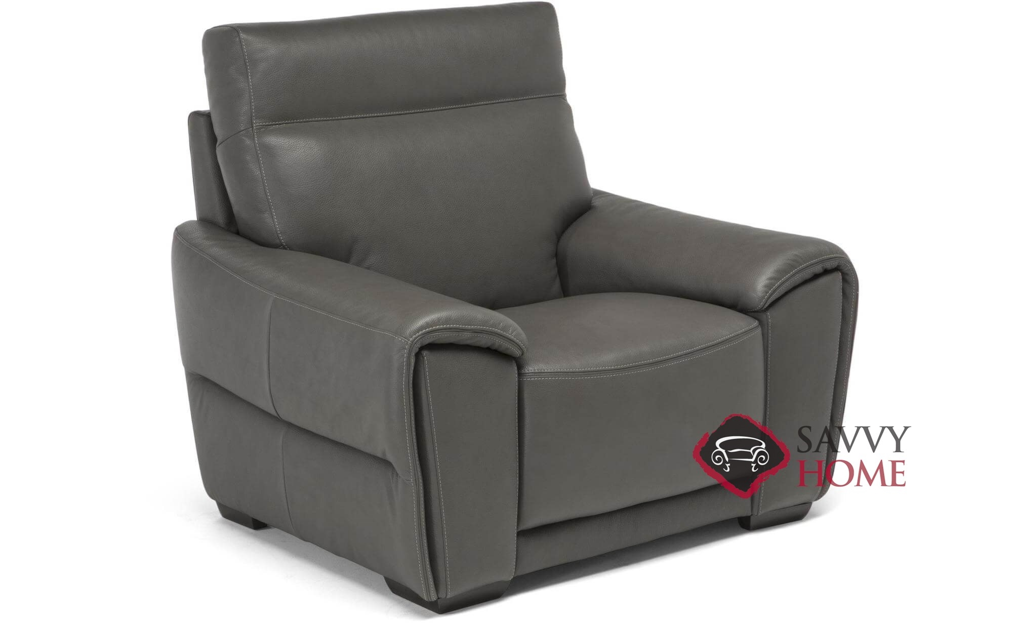 Electric Recliner Leather Chairs Power Leather Recliner Chair