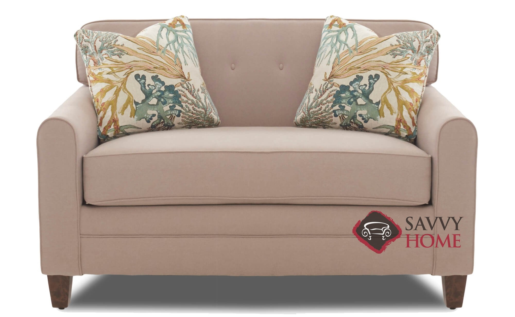 Free Furniture Perth Perth By Savvy Fabric Sleeper Sofas Chair By Savvy Is