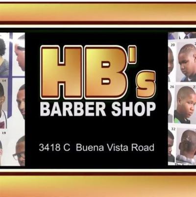 HB's Barbershop on Schedulicity