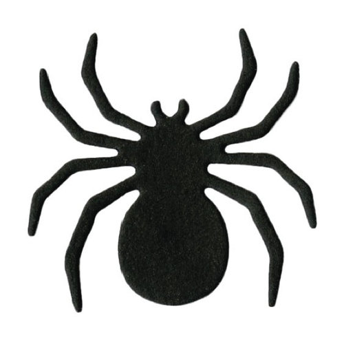 spider print out