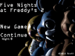 Nights At Five Freddy Scratch Games