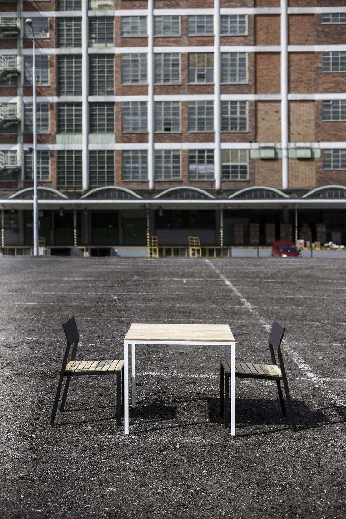 Table Jardin Metal Couleur | Canape Jardin Aluminium Table De Jardin ...