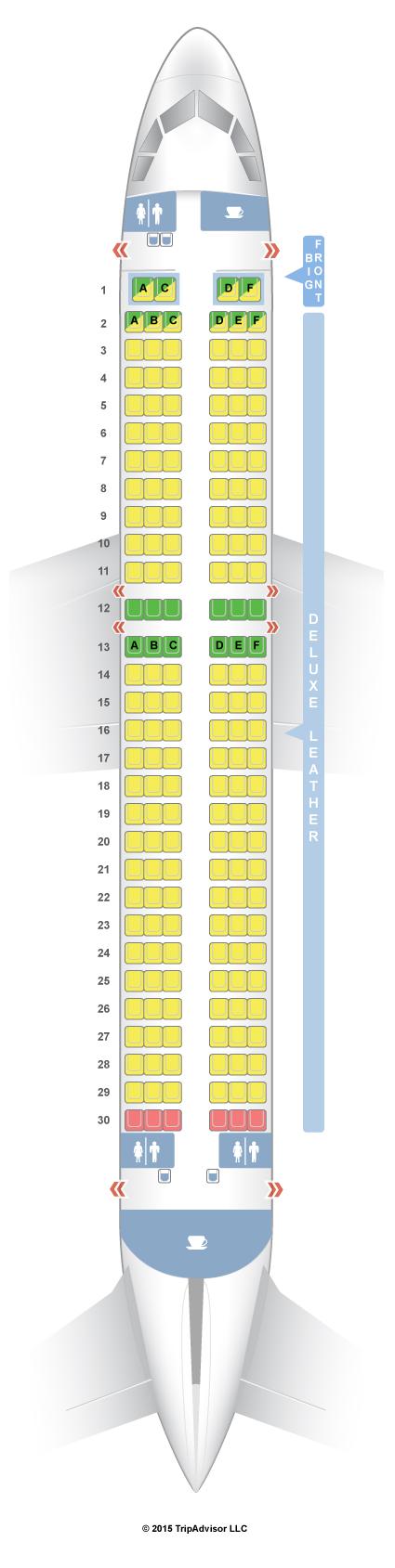 spirit airlines seating chart - Hunthankk