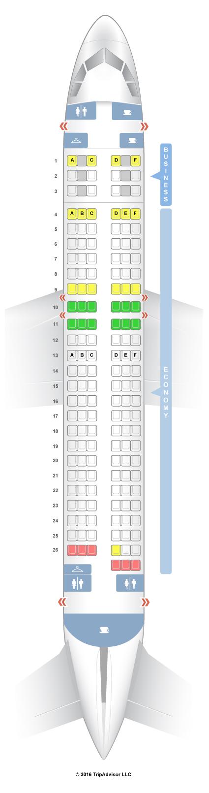 spirit seat chart - Hunthankk