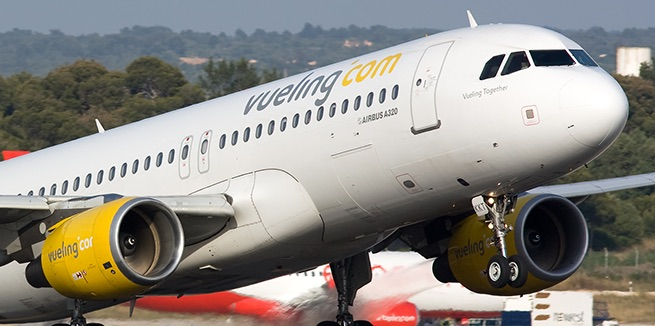 Vueling Airlines Vueling Airlines Flight Information