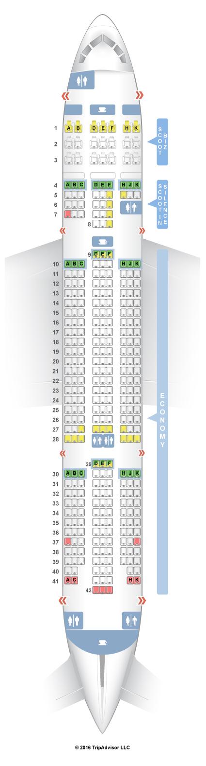 Dreamliner Floor Plan - Floor Plan Ideas