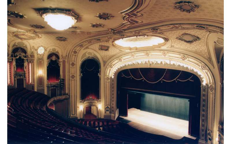 The Palace Theatre Events, Music, Theatre, Dance  More in