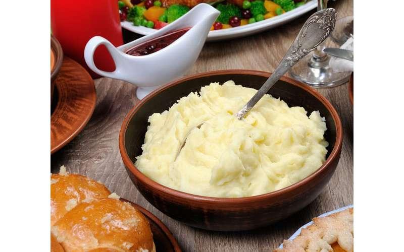 25th Annual Ballston Spa Community Thanksgiving Day Dinner