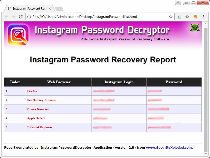 Hack instagram using windows 98 Proven Tips to hack Instagram