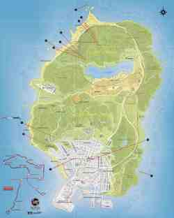 GTA 5 Epsilon Tracts Locations 'Kifflom' Guide – Unlock Complete ...