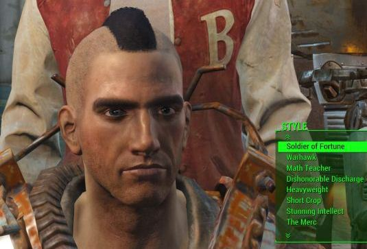System Requirements Red Dead Redemption Fallout 4 Secret Hairstyles Unlock Guide How To Change