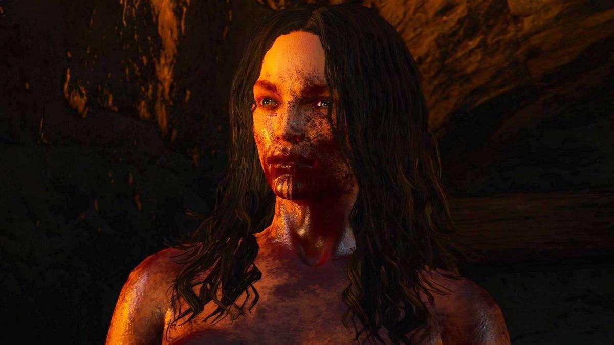 Girl Boss Wallpaper Hd The Witcher 3 Blood And Wine Bruxa Boss Battle Guide