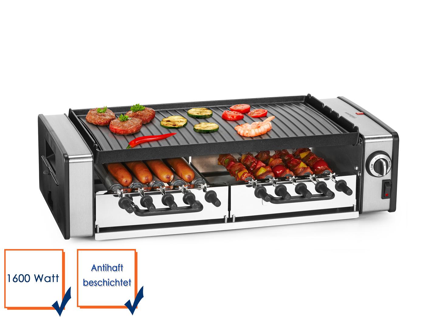 Jamestown Elektrogrill Test : Elektrogrill in elektrogrill barbecue bbq standgrill grill