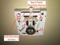Coleman Furnace Model Eb15b Wiring Diagram Thermostat ...