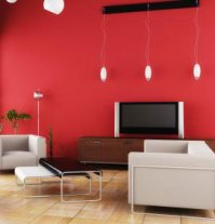 Recommended colors to paint your walls this fall