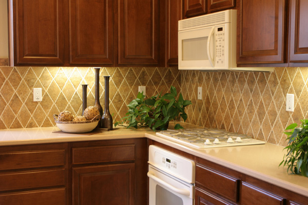 cholette home interiors creatively covering existing tiles home improvements refference cheap kitchen backsplash