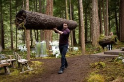 Twilight : Breaking Dawn photos released!