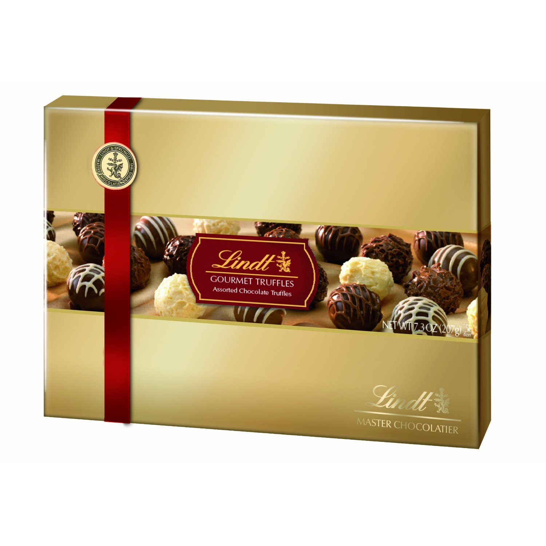 Lindt Classics Gift Box Gift Ideas