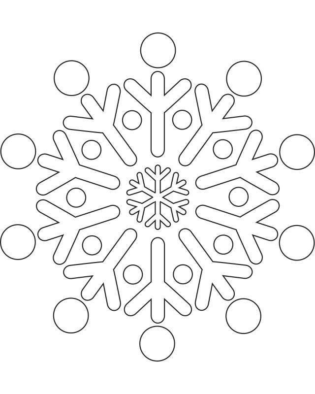 snowflake templates - Vatozatozdevelopment - snowflake template