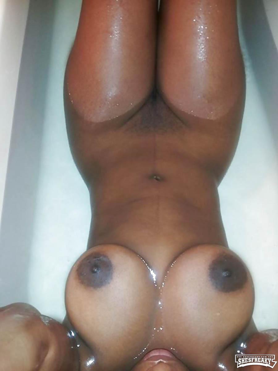 ebony instagram nude selfies