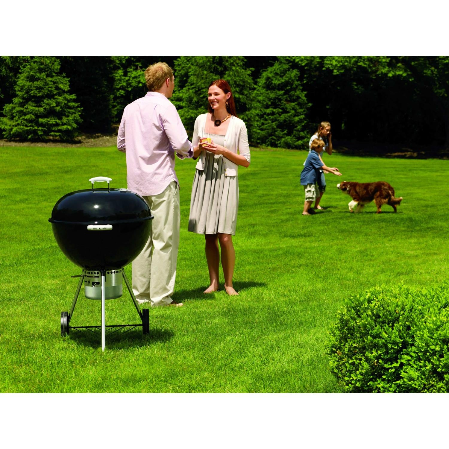 Weber Grill One Touch Weber One Touch Gold 22 5 Inch Charcoal Kettle Grill Black