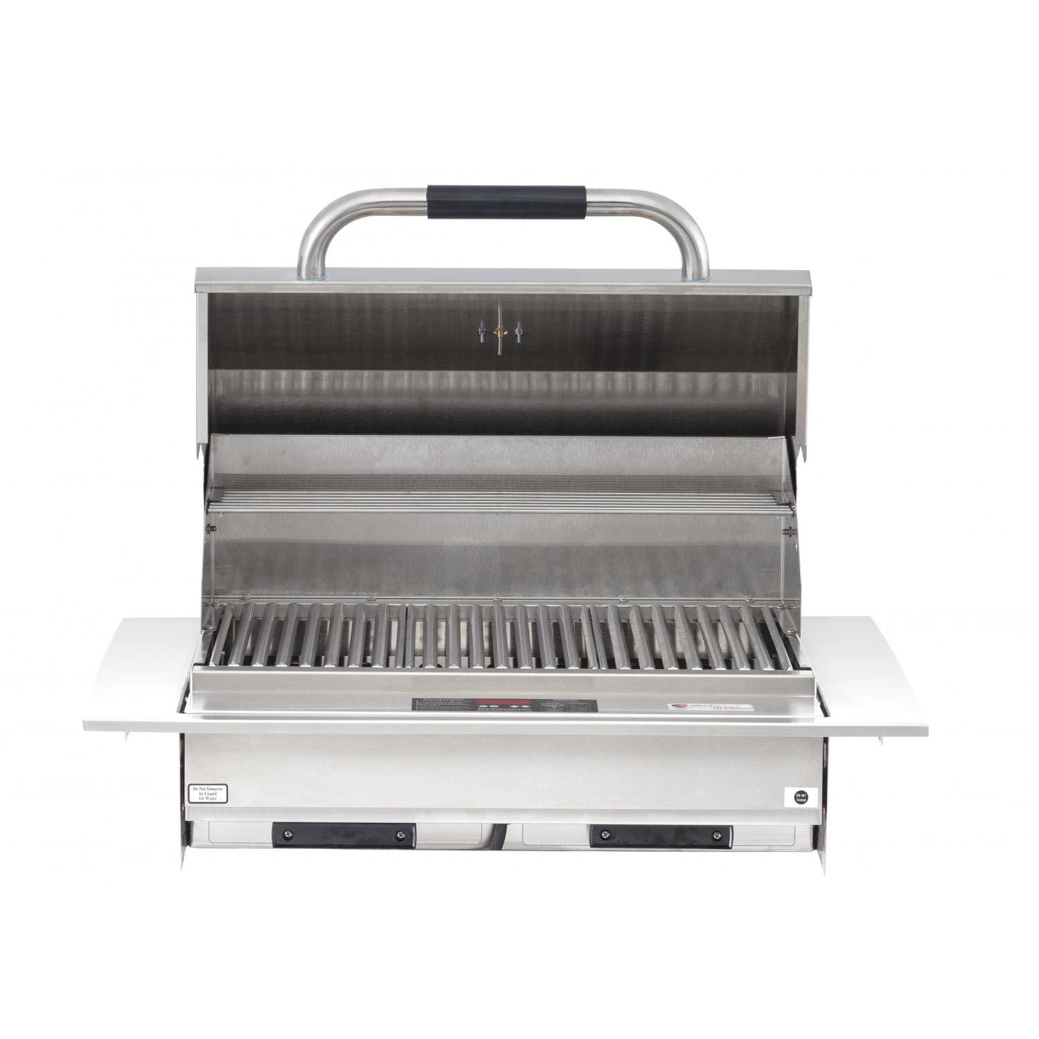 Grill 24 Electri Chef 4400 Series 24 Inch Built In Electric Grill 4400 Ec 336 I 24
