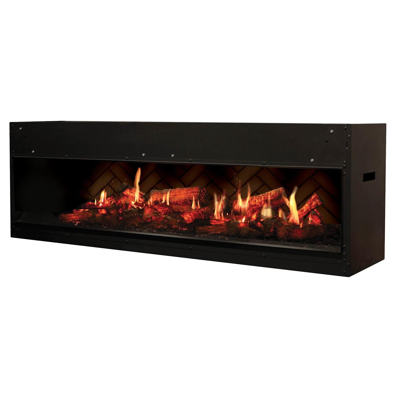 Direct Vent Gas Fireplace Ratings The 5 Most Realistic Electric Fireplaces Gas Log Guys