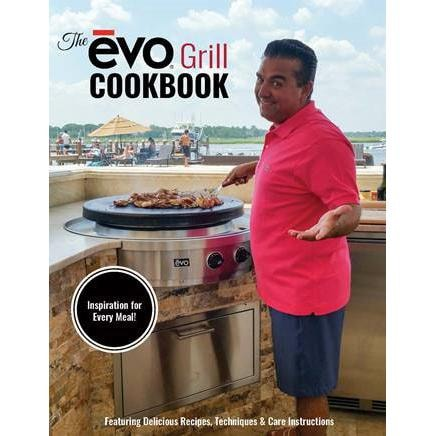 EVO Grill - Professional Tabletop Gas Grill  BBQ Guys