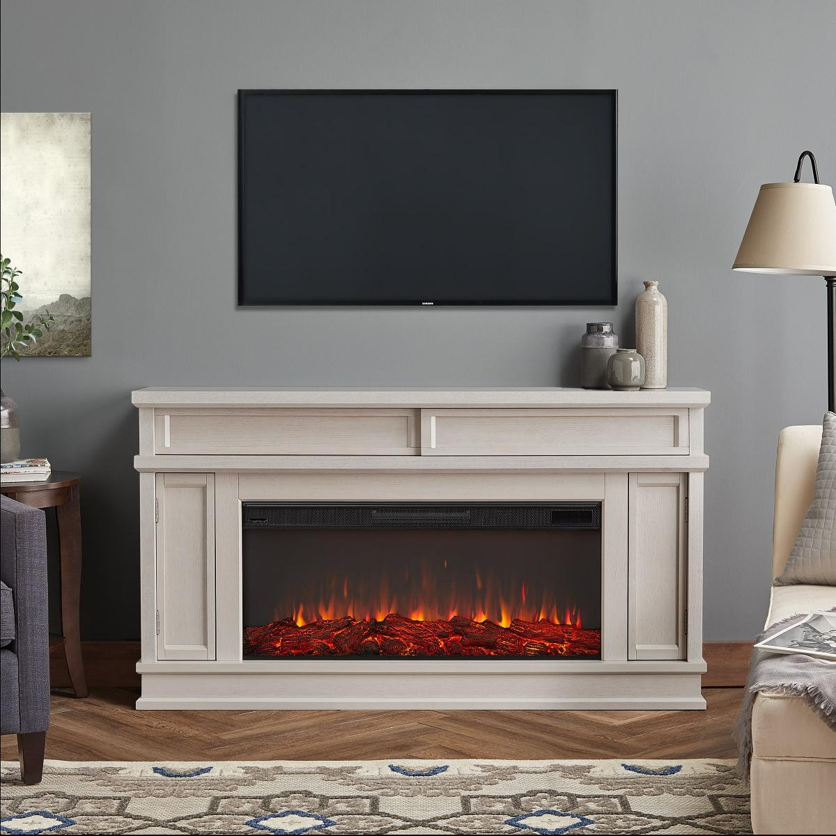 Tennyson Bookcase Electric Fireplace Electric Fireplace Mantel Kits Gas Log Guys