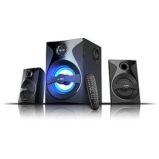 F&D F380X  2.1 channel Speaker