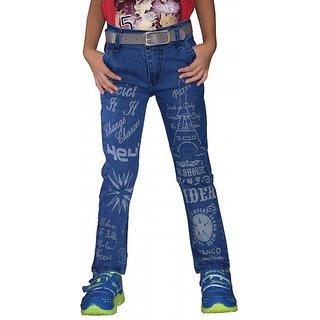 Tara Lifestyle Denim jeans pant for kids , boys jeans pant ...