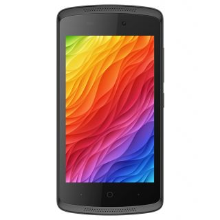Intex Cloud Gem Plus 4GB Black