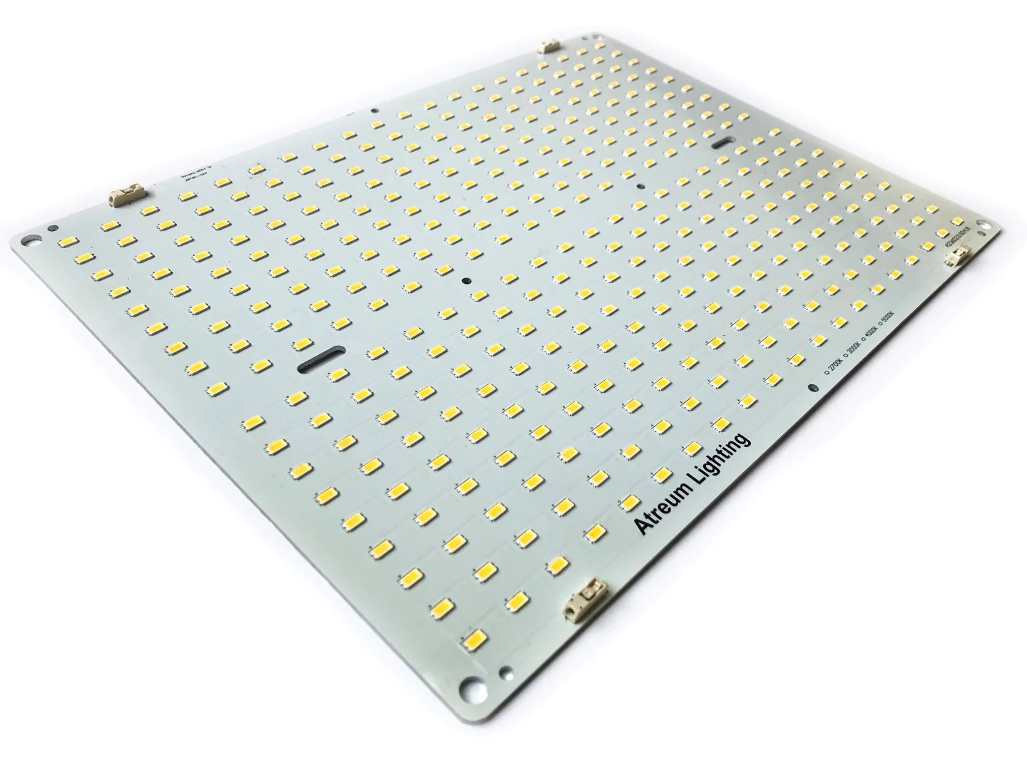 Diode Lighting Atreum Lighting Samsung Lm561c Led Board 360 Diode Full Spectrum Light