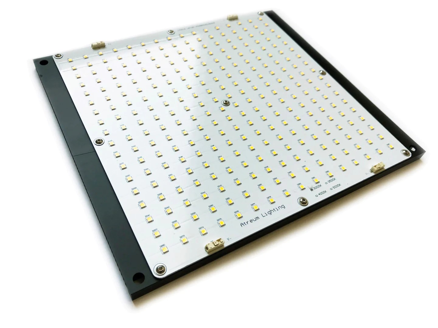 Diode Lighting Atreum Lighting 288 Diode Led Board Full Spectrum Light Samsung Lm301b