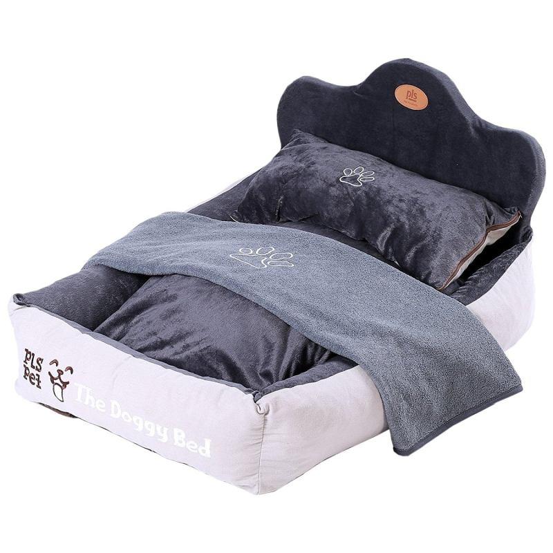 Large Of Washable Dog Bed