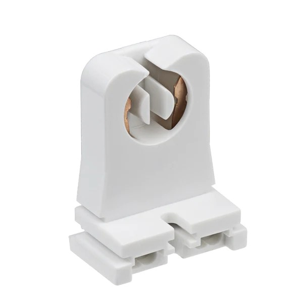 Gu10 Lamp Non-shunted Rapid Start Tombstones For Led T8 Conversions