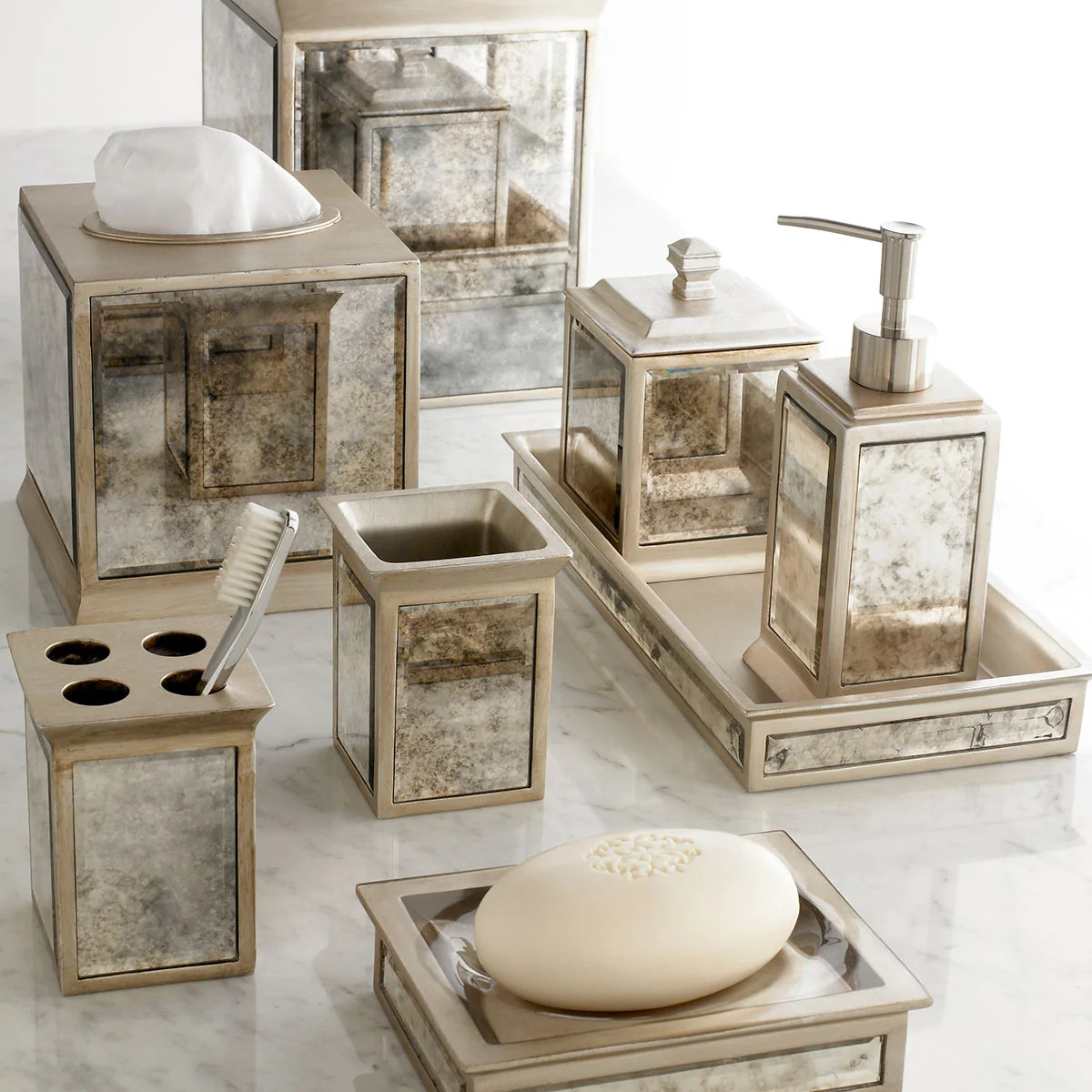 Bathroom Accessories Palazzo Bath Accessories