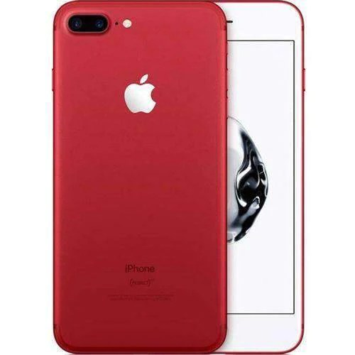 Iphone 6 S Reconditionné Pas Cher Apple Iphone 7 Plus 128gb Red Unlocked Refurbished Good